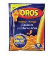 Picture of Oros  Orange and Mango Powder mix 35g