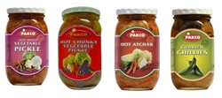 Picture of Pakco Pickel range 400g