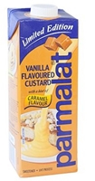 Picture of PARMALAT LIMITED EDITION CARAMEL FLAVOURED CUSTARD