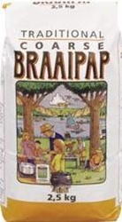 Picture of Premier Traditional Coarse Braaipap 2.5kg