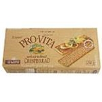 Picture of Provita Wholewheat Crispbread original 250g
