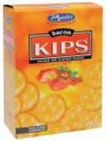 Picture of Pyotts Bacon Kips 200gr