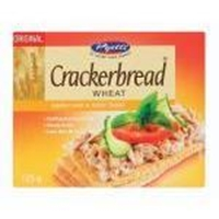 Picture of Pyotts Crackerbread 125 GR