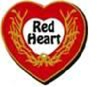 Picture of Red Heart Rum 750ml