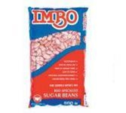 Picture of Red Speckled  Beans 500g (Sugar Beans)