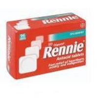Picture of Rennies Original 96 - spearmint