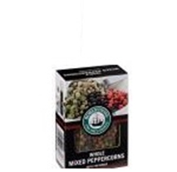 Picture of Robertsons Mixed Peppercorns Refill 42 Gr