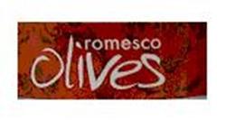 Picture of Romesco Olives Pesto 175g jar
