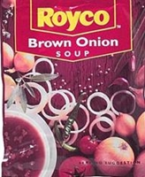 Picture of Royco Brown Onion Soup 60gr