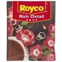 Picture of Royco Rich Oxtail Soup 50 g