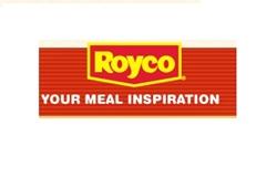 Picture of Royco Tomato & Bacon Pasta Sauce 47gr
