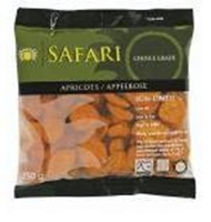 Picture of Safari Dried Apricots 250g