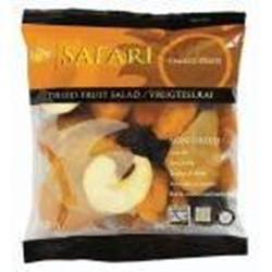 Picture of Safari Mixed Dried Fruit 250g