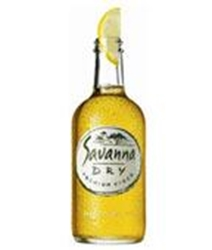 Picture of Savanna Dry 330ml