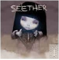 Picture of Seether Finding Beauty In Negative Spaces