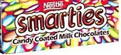 Picture of Smarties 40g