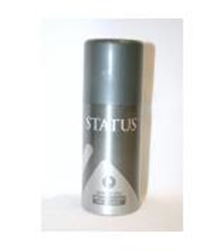 Picture of Status Deodorant Crusader Steel 150ml