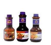 Picture of Steers  Marinade 1 lt