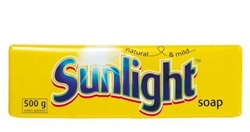 Picture of Sunlight Laundry Soap 500 GR