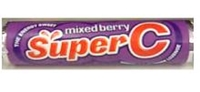 Picture of Super C - Berry flavour