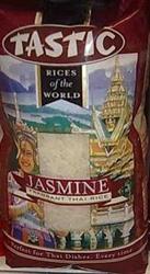 Picture of Tastic Rice - Jasmine 1kg