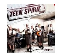 Picture of TEEN SPIRIT 2010 2CD