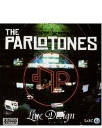 Picture of The Parlotones live design