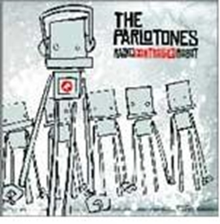 Picture of The Parlotones Radiocontrolledrobot