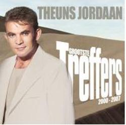 Picture of Theuns Jordaan Grooste Treffers