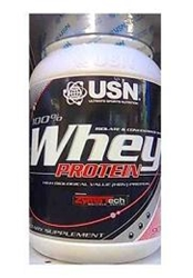 Picture of USN Whey protein 100% 2kg