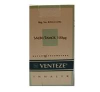 Picture of Venteze Inhaler