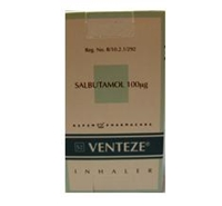 Picture of Venteze Inhaler