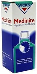 Picture of Vicks Medinite