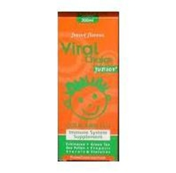 Picture of Viral Choice Junior Colds and Flu 200 ml