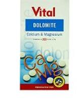 Picture of Vital Dolomite 200 capsules