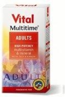 Picture of Vital Multitime Adults 30 capsules