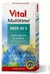 Picture of Vital Multitime over 45 (30 capsules)