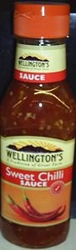 Picture of Wellington Sweet Chilli sauce 375ml