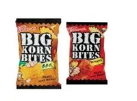 Picture of Willards Big Korn Bites 120g