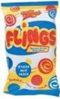 Picture of Willards Flings 150g
