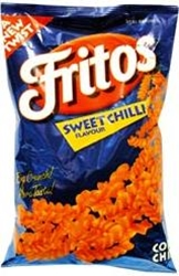 Picture of Willards Fritos Sweet Chilli