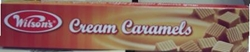 Picture of Wilson's Cream Caramels