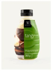 Picture of Woolworth Tangy Mayonnaise 385g