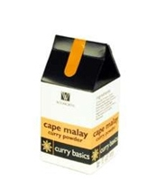 Picture of Woolworths Curry Basics Cape Malay Curry Powder  65g