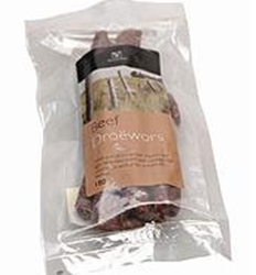 Picture of Woolworths Droe Wors 150g