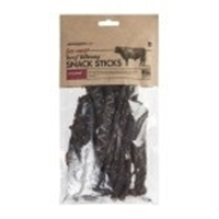 Picture of Woolworths Free Range Beef Snapsticks 150g