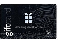 Picture of Woolworths Gift Card R400