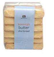 Picture of Woolworths Homestyle Butter Shortbread 250g