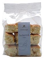 Picture of Woolworths Homestyle Buttermilk Rusks 350g