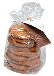 Picture of Woolworths Homestyle Ginger Biscuits 250g